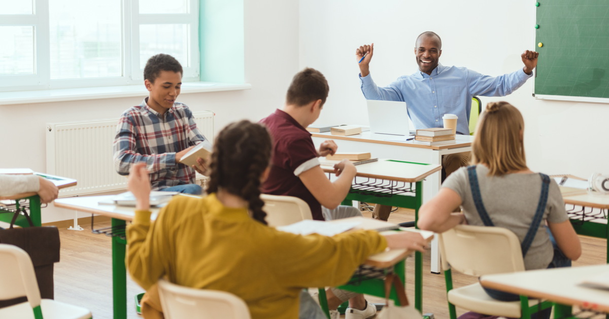 4 Ways Teachers Can Support Students
