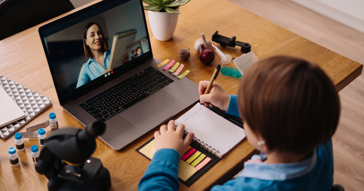 5 Essential Tips & Tools For Remote Teaching